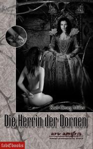 Die Herrin der Dornen ebook Cover