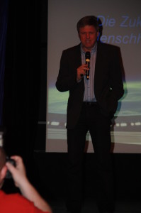 Prof. Dr. Ulrich Walter