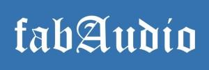 fabAudio Logo jpg