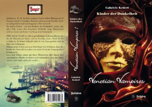 Venetian Vampires 1 UMSCHLAG